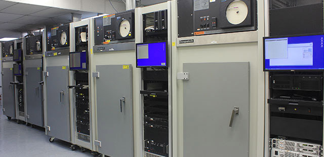 Delta V Instruments